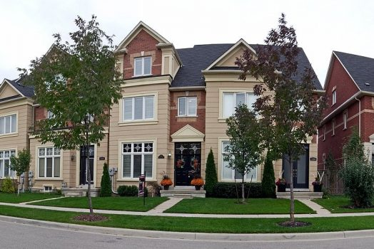 Do You Need Budget Town Houses In Mississauga?