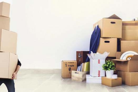 Remove Your Moving Stress By Hiring Man And Van Service London