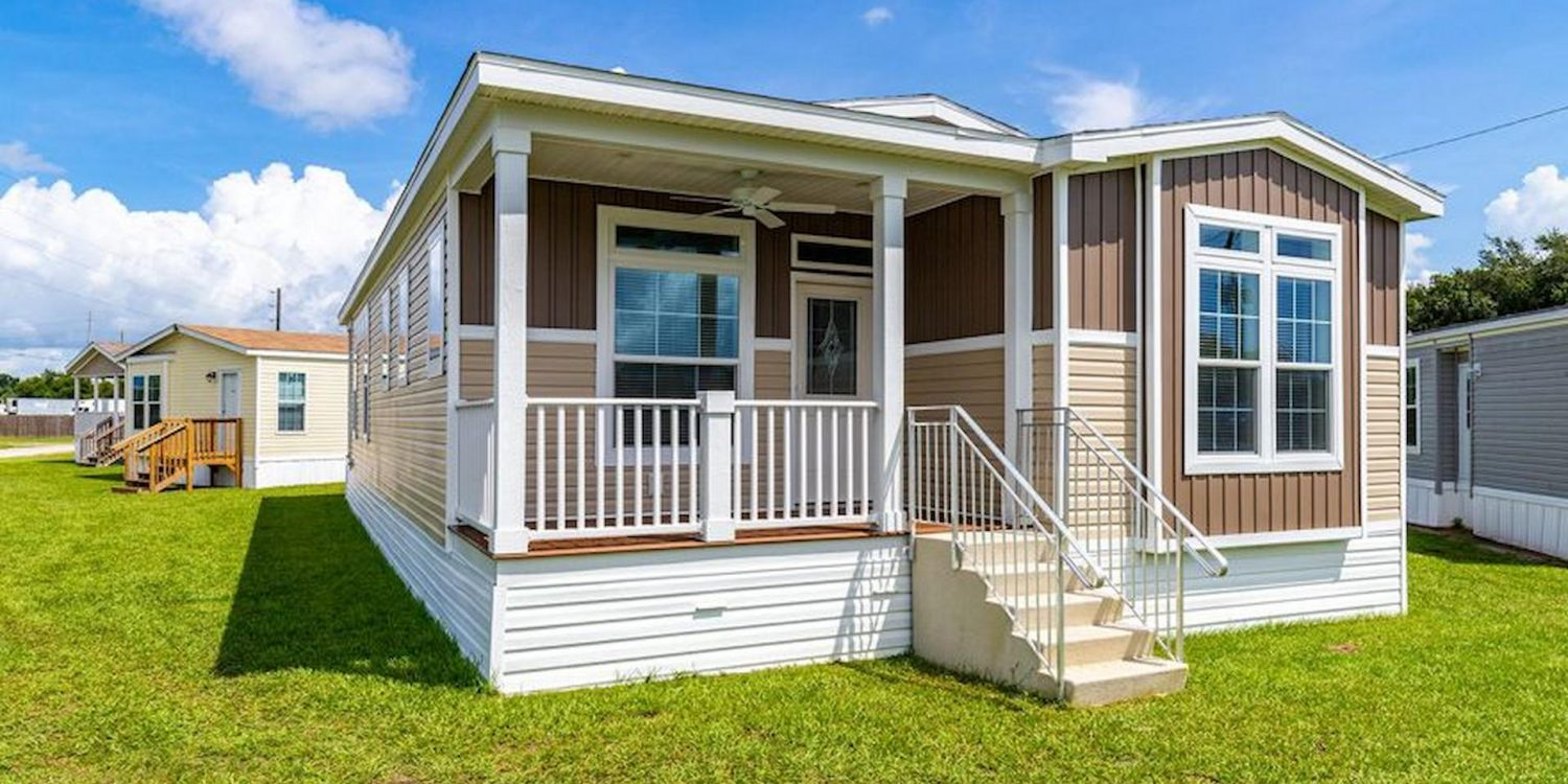 Why Is Making Investment In Mobile Homes Valuable?