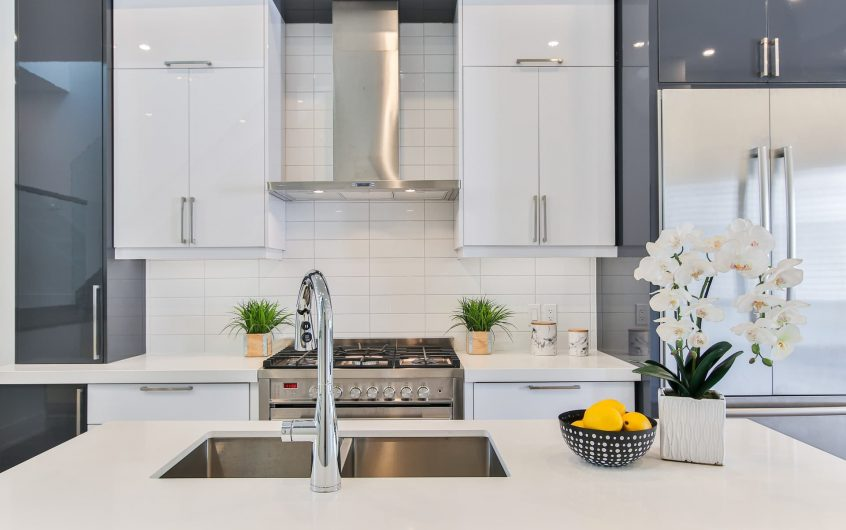 Trending Kitchen Remodeling Ideas That Will Inspire You