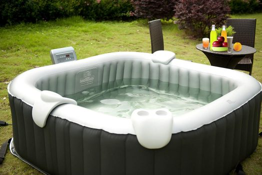 Cedar Hot Tubs – The Perks Of Ownership