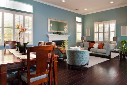 Advantages Of Painting Your Home Annually