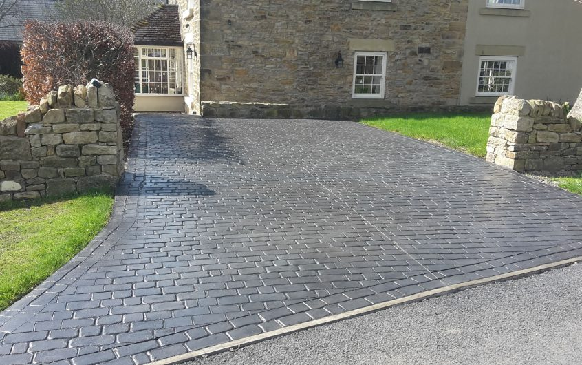 A Brief Introduction About Sealants For Pavement Blocks