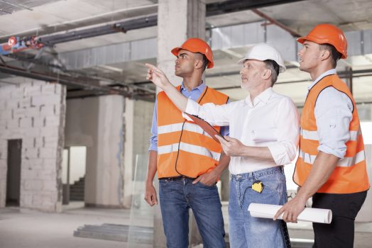 Why Commercial Building Inspection is a Good Decision?