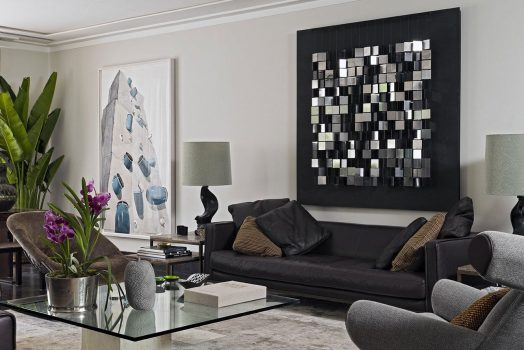Contemporary Style Can Be Obtained Through Exceptional Colours