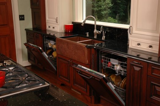 How To Get The Best Dishwashers For Your Kitchen?