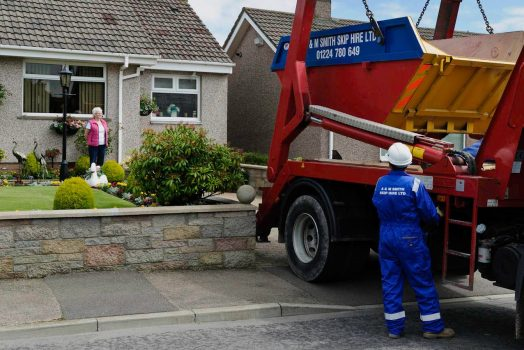 Important Things To Consider When Hiring A Skip