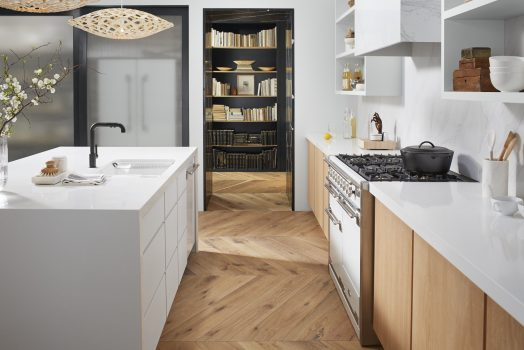 How You Can Keep Your Kitchen Surface Super Clean