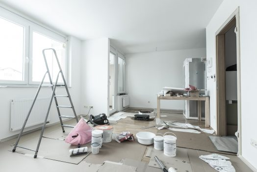 Renovating Your House? These Tips Will Help You Save Money