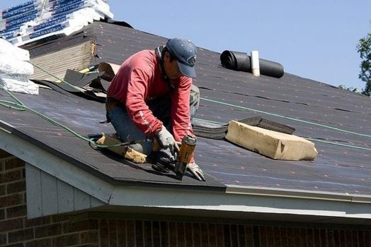 Top Reasons To Get In Touch With A Reliable Roofing Company