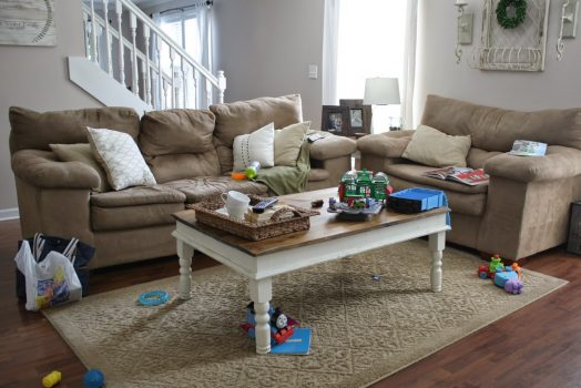 Tired Of Seeing Too Much Stuff In Your House? Here Are Ways To Clean It