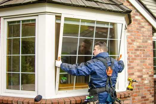 Reasons Why You Should Call The Window Repair Professionals