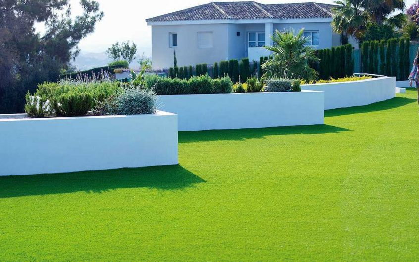 Easy Care And Maintenance Tips For Artificial Grass