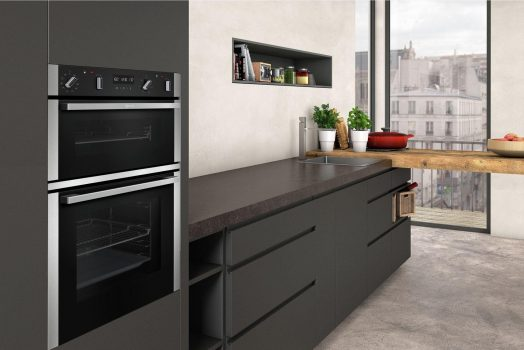 How Are Traditional Ovens Getting Replaced By Combi-Steam Ovens?