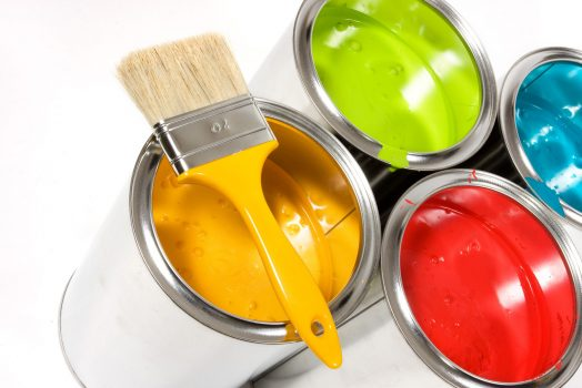 Well-Known Colour Results For Home Interiors