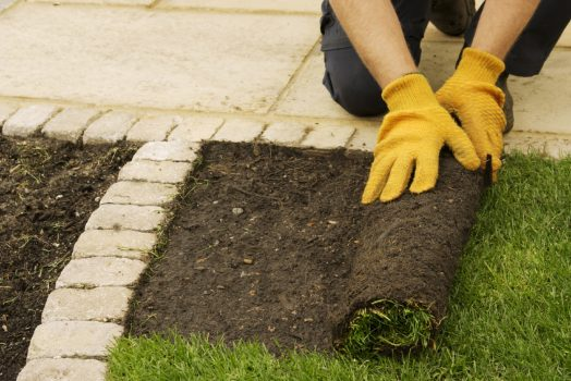 Make Your Home Beautiful By Installing Artificial Grass