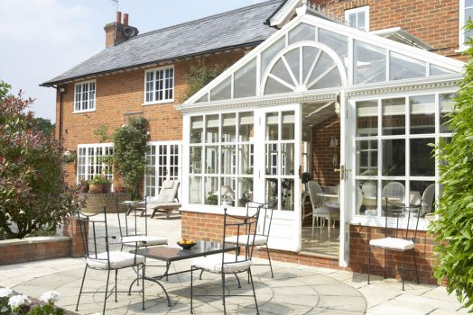 What Are The Benefits Of Double Glazing In High Wycombe?