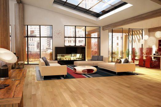 Engineered Flooring – The Future Is Here