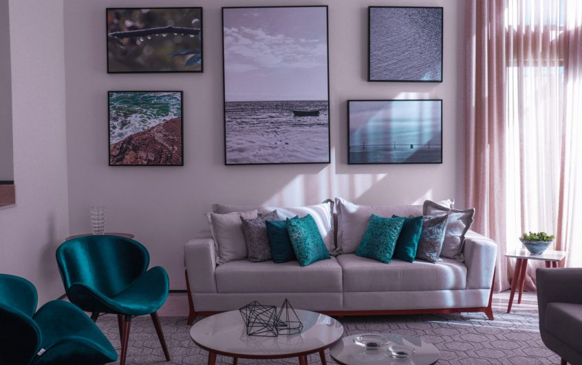 5 Small Home Decoration Ideas With Big Results