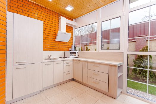 Things To Consider When Installing Kitchen Cabinets