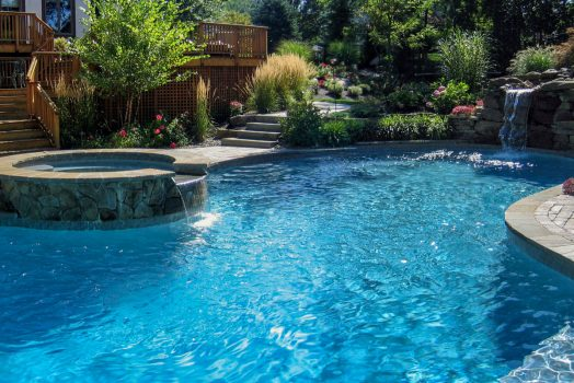 Top Reasons Why Maintaining A Pool Is Very Important