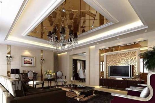 How To Make A Traditional Amazing Home Decorations Design