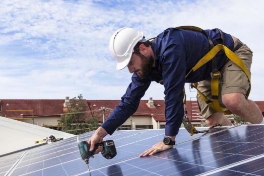 Easy Maintenance Tips For Solar PV Panels