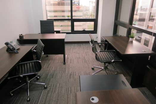 What Are The Benefits Of Taking Toronto Shared Offices For Small To Medium Sized Businesses?