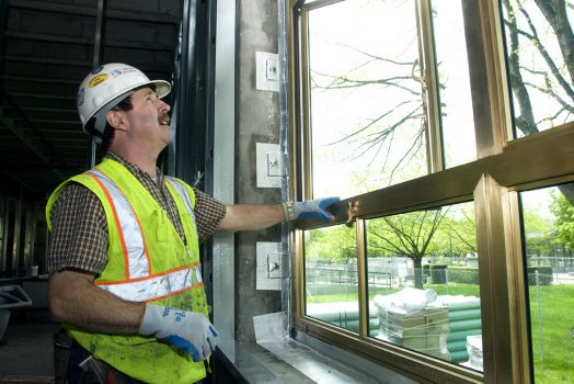 Avail Impeccable Window Installation Service Online